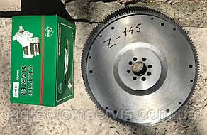 Комплект переоборудования на стартер двигателя МТЗ стартер маховик плита, фото 2