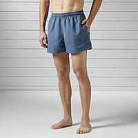 Мужские спортивные шорты рибок Beach Wear Basic BK4748 - 2017