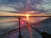Очередной выезд на Рогозянское водохранилище