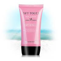 Tosowoong Soft Touch Sun Cream Солнцезащитный крем