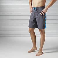 Мужские тренировочные шорты Reebok Beachwear BK4811 - 2017
