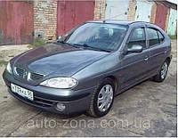 Ветровики Renault Megane I Hb 5d 1995-2002 дефлекторы окон