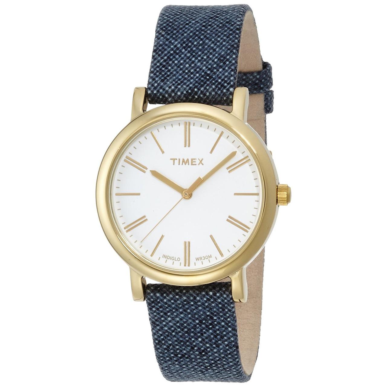 Часы женские Timex TW2P63800