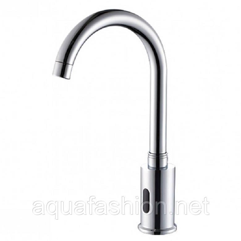 Купить кухонный сенсорный смеситель стильные ванная комната дизайн