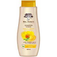 Mrs.Potter's Шампунь для волос арника, витамин Н, гамамелис 500ml