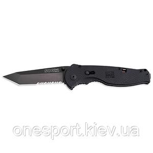FSA-98 Нож SOG Flash II + сертификат на 100 грн в подарок (код 249-388927)