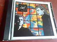 CaT (Cretu And Thiers) Belle Epoque CD фирменный б/у