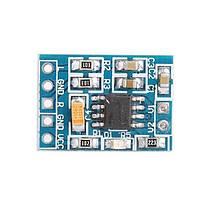 Модуль аудиоусилитель HXJ8002 mini