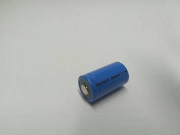 Аккумулятор AW IFR15270 3,2V 200mAh Li-Fe 3C/10C-разр.