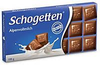 Шоколад Schogetten (Шогеттен) Молочный, 100 г