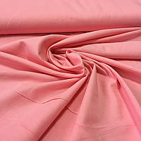 Батист однотонный розовый, фото 1