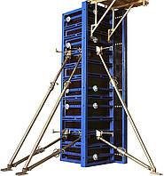 Опалубка колонн VARIMAX, 85 кН/м.кв., до 60х60 см.