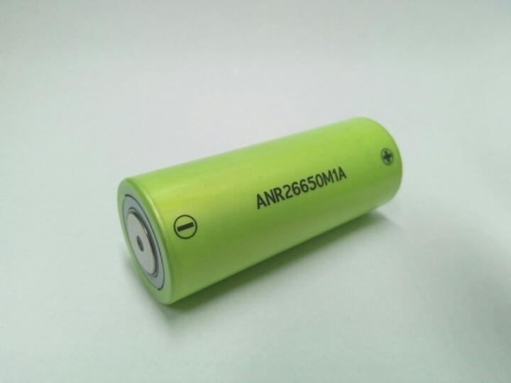 Аккумулятор A123 ANR26650M1A 3,2V 2200mAh Li-Fe 30C 0909055