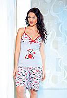Комплект для сна женский ST хлопок 3959 Lady Lingerie