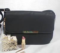 Практичная каркасная модная женская сумка