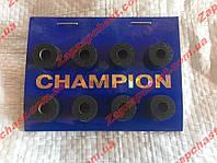 Сальники клапанов Заз 1102 1103 таврия славута, Ваз 2101- 2107, 2108- 2109, 2115, 2110 Champion, фото 1