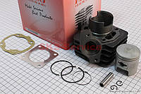 Цилиндр к-кт (цпг) Honda TACT AF16 65cc-44мм