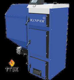 Котел Корди АОТВ 20А (с автоматической подачей топлива) твердотопливный котел 20 кВт