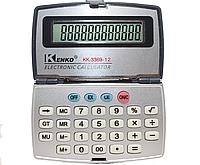 Калькулятор  раскладной Kenko-3369