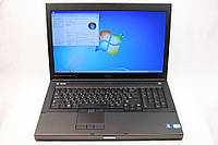 Ноутбук Dell Precision M6700 БУ