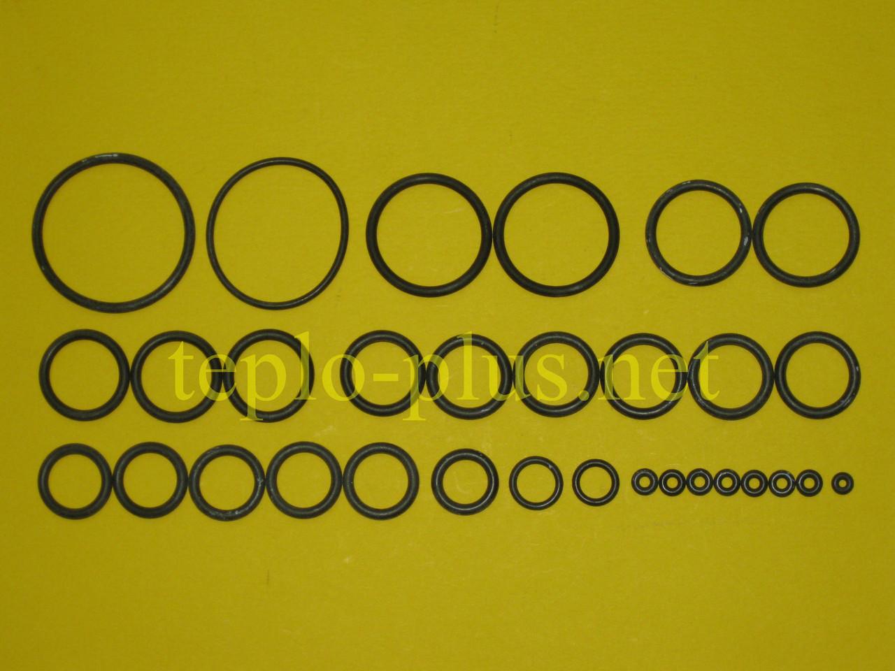 Ремкомплект (набор колец) гидрогруппы 6281506 Sime Format.Zip