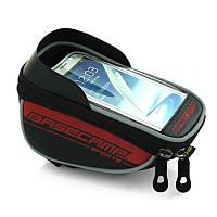Тримач смартфону BaseCamp BC305 сумка для велосипеда