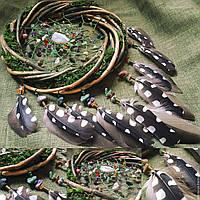 Ловец снов Лесной hand made купить в Украине Днепре
