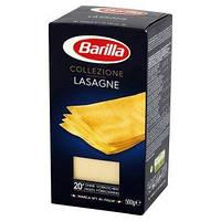 Лазанья Barilla Collezione Lasagne 500 гр