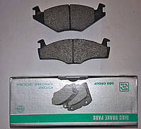Тормозные колодки передние  Volkswagen Golf , Jetta