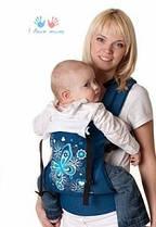 Эргономичный рюкзак