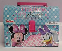 Сундучок Mickey mouse 351163 Starpak Польша
