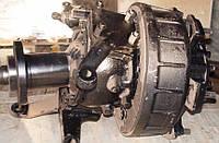 Кулак поворотный (усиленный) правый, левый передний в сборе со ступицей Урал-4320