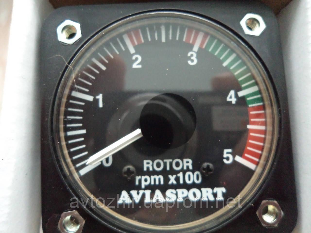 Прибор оборотов ротора