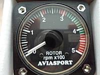 Прибор оборотов ротора, фото 1
