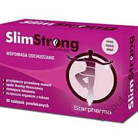 Капсулы для похудения SlimStrong  Польша