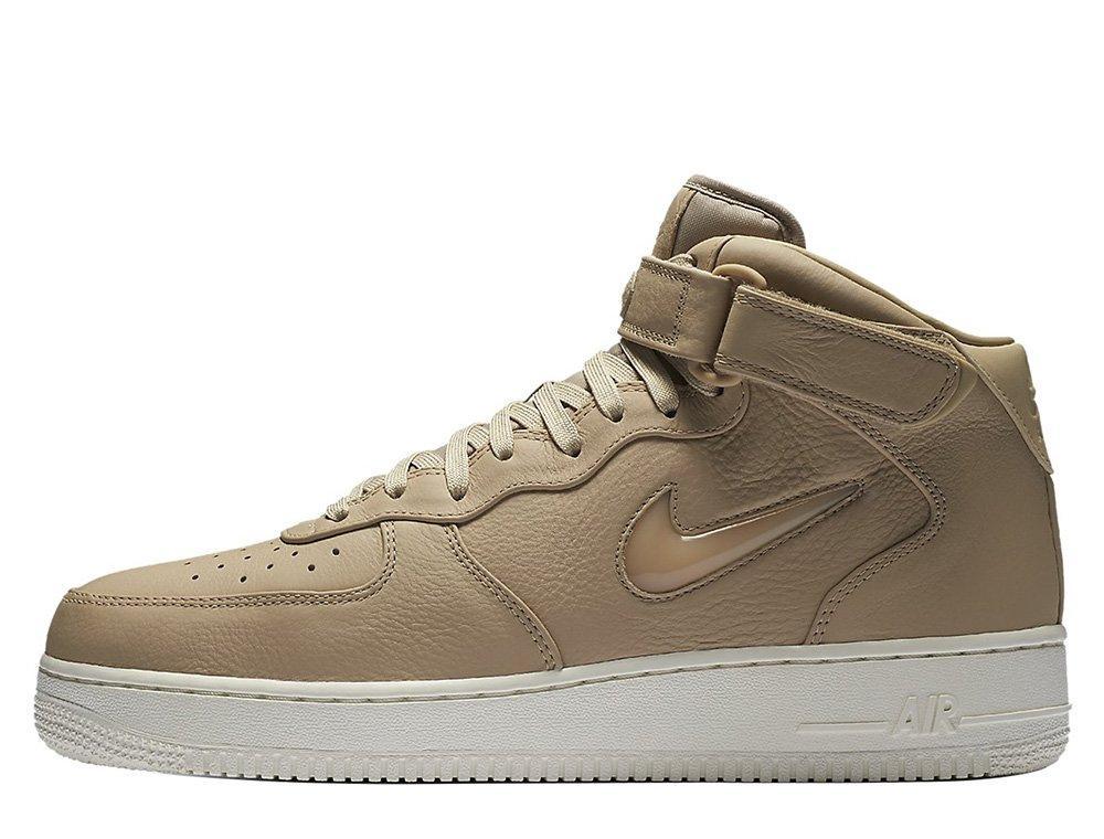 1c6ab908d307 Оригинальные мужские кроссовки Nike Air Force 1 Mid Retro Premium