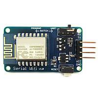 Модуль WI-FI ESP8266-12 для Arduino
