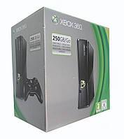 X-Box 360 Slim 250gb Freeboot+Мульти-прошитый привод+50 игр
