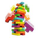 Настольная игра Дженга Тетрис Hasbro A4843, фото 2