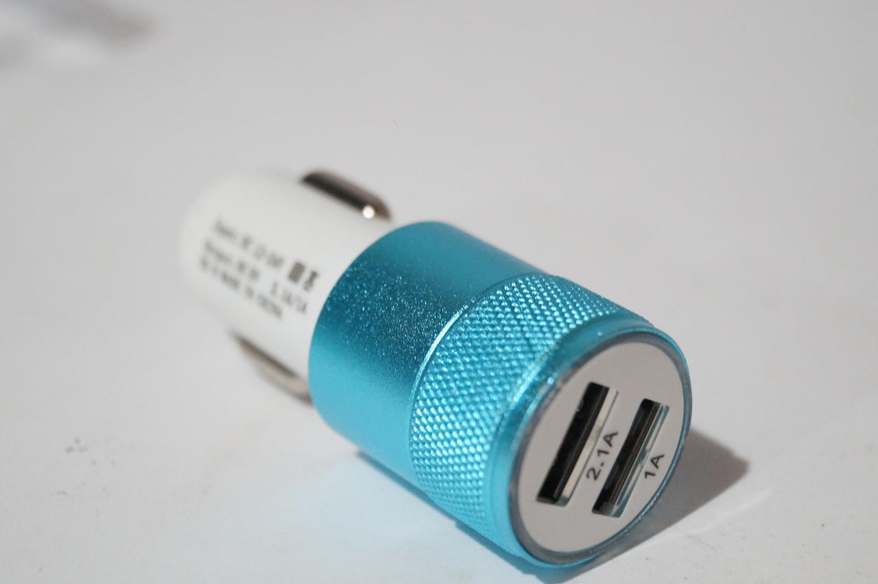 Автомобильное зарядное устройство в прикуриватель