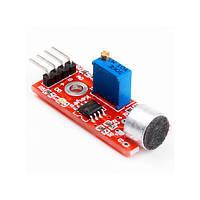 Модуль датчика звука для Arduino