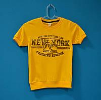 Детские футболки для мальчиков 10-14 лет, Футболки для мальчиков оптом