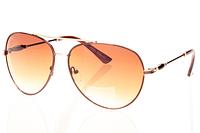 Женские солнцезащитные очки Chrome Single