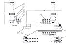 Приспособление для обработки фланцев DLW-FF, фото 2