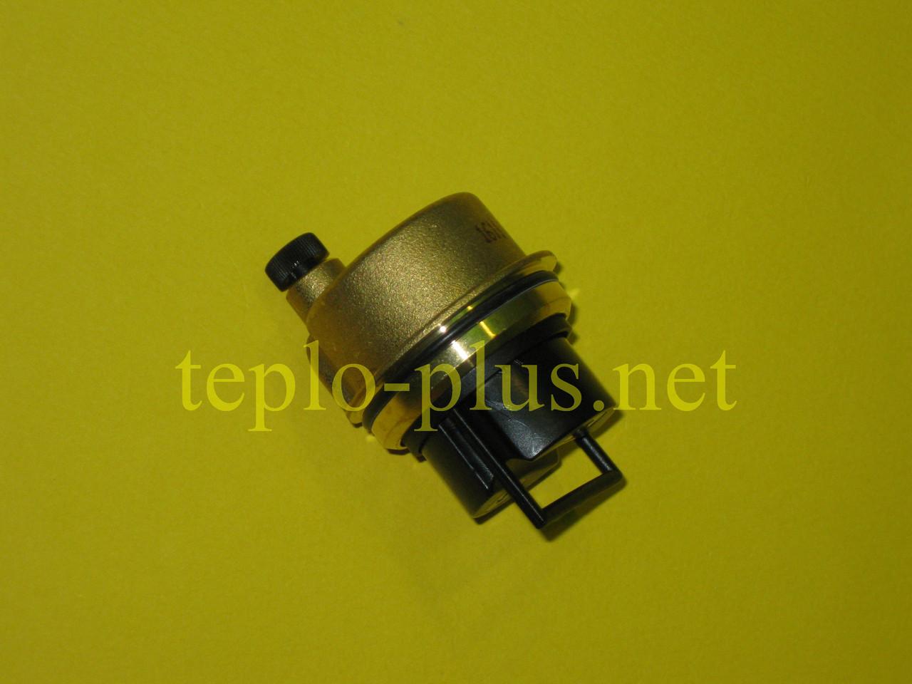 Автоматический воздухоотводчик (сбросник воздуха) 6013101 Sime Format.Zip, Metropolis