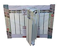 Биметаллические радиаторы Elegance 500/96 производитель Украина