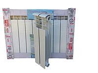 Алюминиевый радиатор Rens 500/96 - Украина 205 Ват