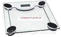 Электронные напольные весы (квадратные) Personal Scale (Персонал Скейл), фото 1