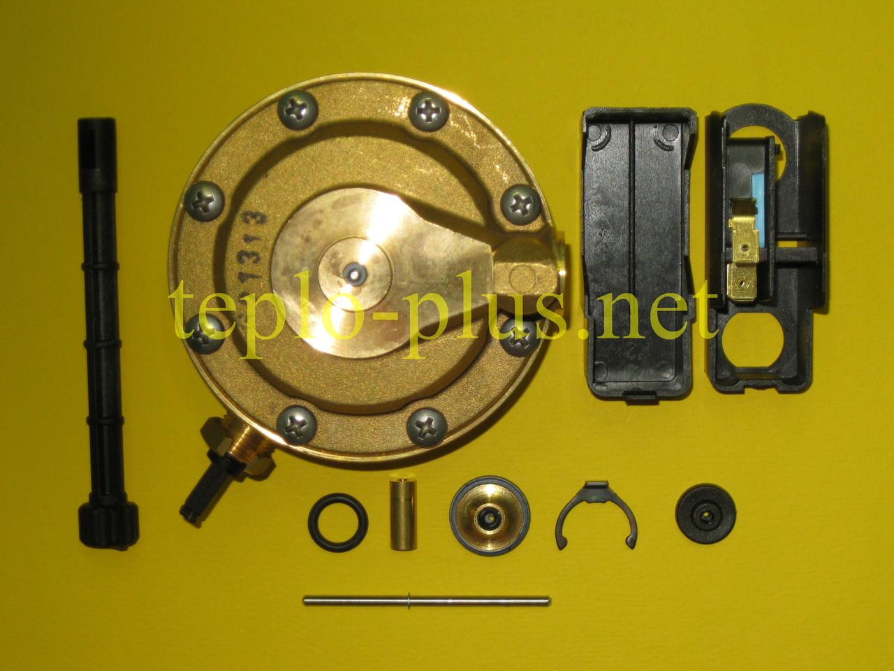 Клапан (трехходовой) датчика протока 6281503 Sime Format.Zip