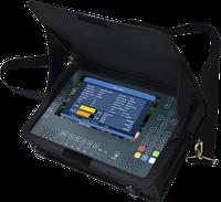 Прибор для настройки спутниковых и эфирных антенн GI xFinder 2